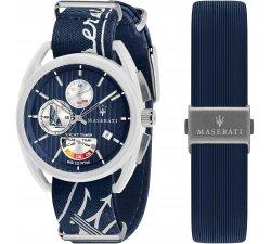 Orologio Maserati Uomo Collezione Trimarano Yacht Timer R8851132003