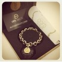 Bracciale Ops!Objects Gold Attraction Collezione Ops!Lux OPSBR-60-2200 Limited Edition
