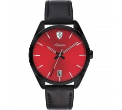 Orologio Ferrari da uomo Abetone FER0830499