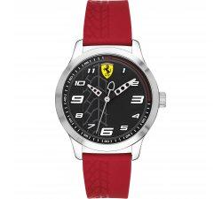 Orologio Ferrari da uomo Pitlane FER0840019