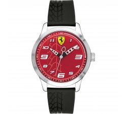 Orologio Ferrari da uomo Pitlane FER0840021