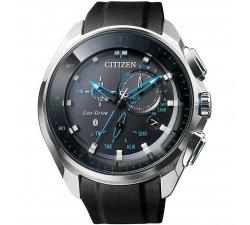 Orologio da uomo Citizen Radiocontrollato Bluetooth BZ1020-14E