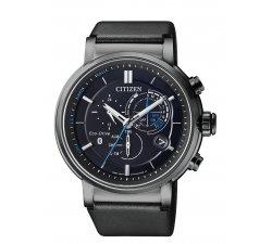 Orologio da uomo Citizen Radiocontrollato Bluetooth BZ1006-15E