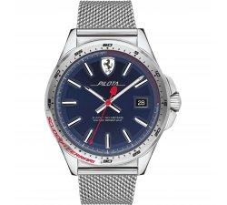 Orologio Ferrari da uomo Pilota FER0830491