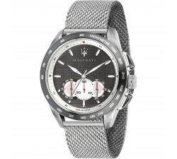Orologio Maserati da uomo Collezione Traguardo R8873612008