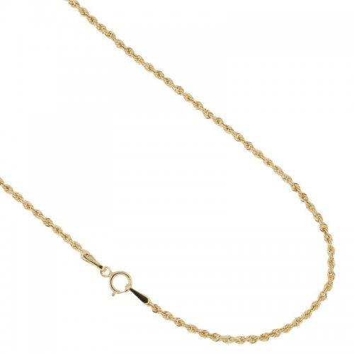 Collana Donna in Oro Giallo 803321703117