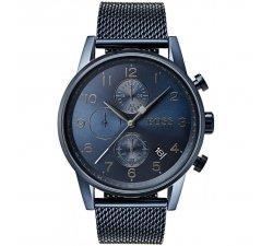 Orologio Hugo Boss Uomo Cronografo Navigator 1513538