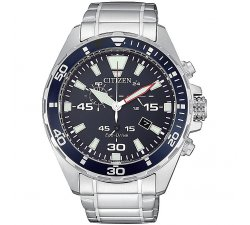 Orologio CITIZEN Uomo AT2431-87L Of Collection Crono Sport