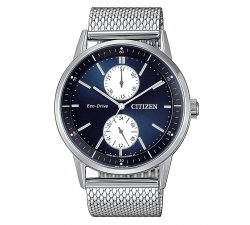 Orologio CITIZEN Uomo BU3020-82L Of Collection Metropolitan