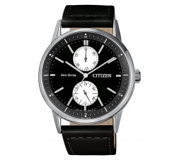 Orologio CITIZEN Uomo BU3020-15E Of Collection Metropolitan