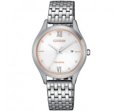 Orologio Citizen Donna EW2536-81A Of Collection Lady