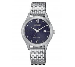 Orologio Citizen Donna EW2530-87L Of Collection Lady