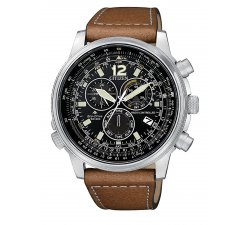 Orologio da uomo Citizen Pilot Radiocontrollato CB5860-27E