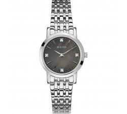 Orologio Bulova 96P148 Donna Collezione Diamonds