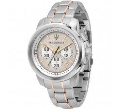 Orologio Maserati Uomo Collezione Royale R8873637002