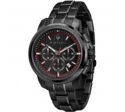 Orologio Maserati Uomo Collezione Successo R8873621014